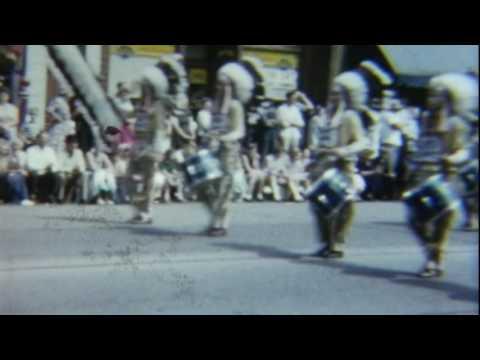 Princeton Minnesota Centennial Parade