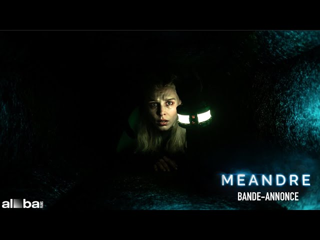Méandre (un film de Mathieu Turi) - Le 16 juin au cinéma - Bande-annonce