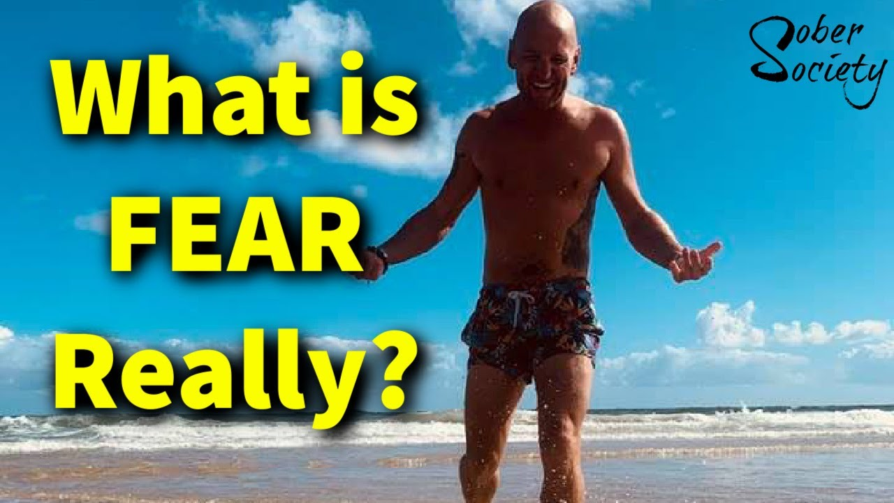 What is FEAR Really?