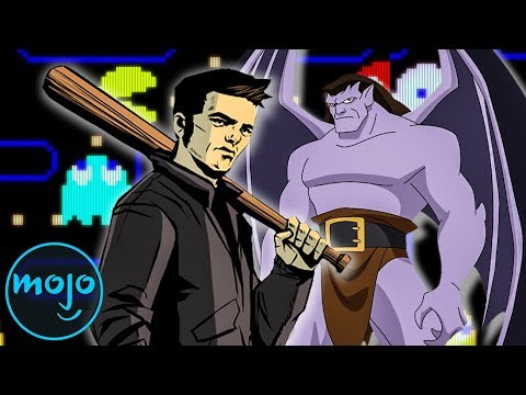 GTA III and Gargoyles! This Week in History: October 21-27