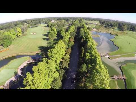cantigny golf clips