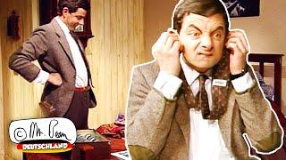 Mr. Bean reist