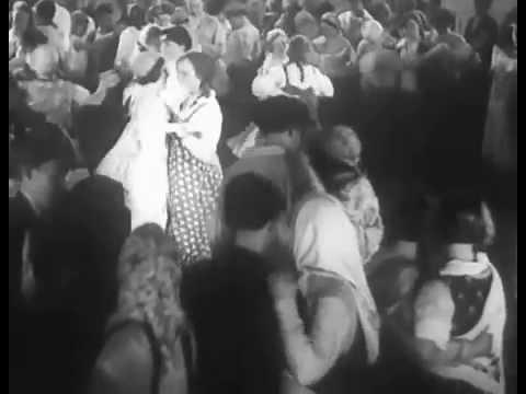 Николай Горлов. Комсомольская полька 1934
