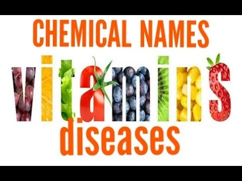 Vitamins and their chemical namesll विटामिनll science ll DSSSB PGT,TGT,SSC COMPETITIVE EXAMS