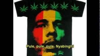 Bob Marley e The Wailers - Jump Nyabinghi (Tradução - Legendado PT/BR)