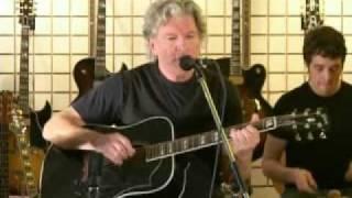 Tim Finn -  Midnight Coma (Live Acoustic)