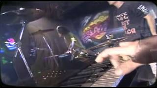 Space Frog - X-Ray Follow me 1997