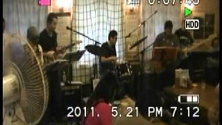 2011年5月21日 相模原市津久井「博多の風ラーメン」ライブ ジャ...