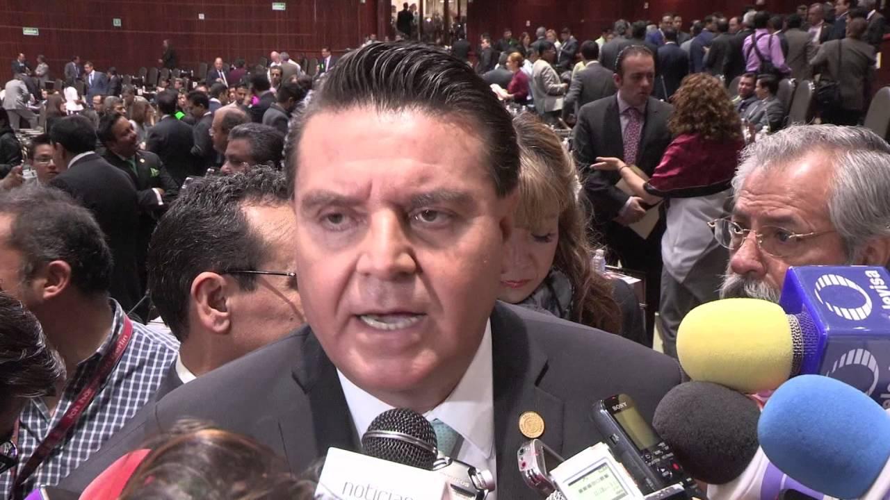 Resultado de imagen para Ricardo Ramírez Nieto