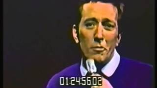 Andy Williams - Moment to Moment