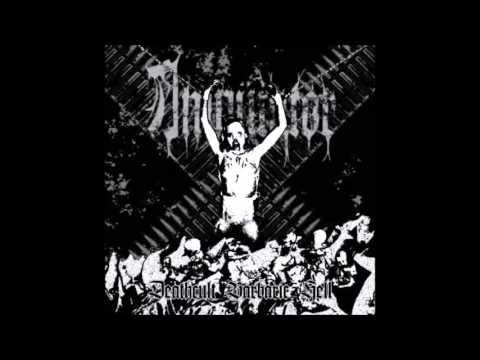 Ampütator - Deathcult Barbaric Hell (full...