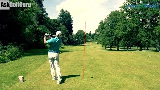 Bovey Castle Golf Course Part 2