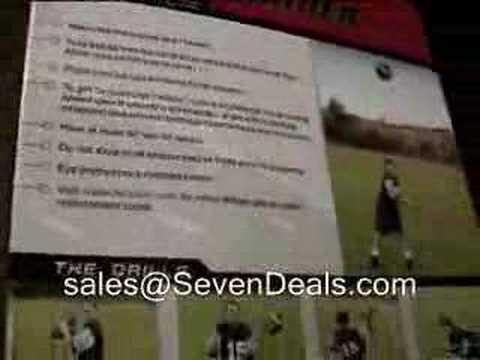 RZ Trainer Football Training Aid