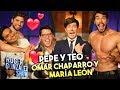 ESPECIAL ENAMORADOS ♥️ | PEPE Y TEO 💅🏻 | OMAR CHAPARRO | MARÍA LEÓN - MARTES 9PM NUEVO HORARIO