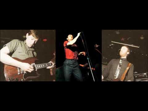 Joy Division-Isolation (Live 4-3-1980) mp3
