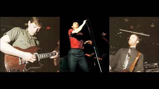 Joy Division-Isolation (Live 4-3-1980)