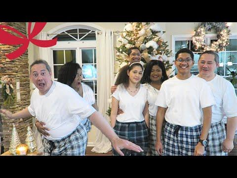 christmas-day-with-the-spencers-#christmasday-#funny-#cookwithme-|-kenton-&-habiba