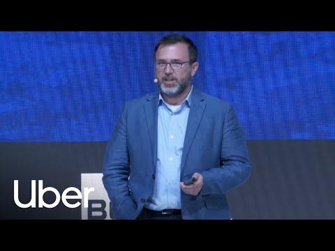 Uber Elevate Summit 2018