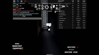 Joining Onichann and Siocryptix In Roblox Parkour