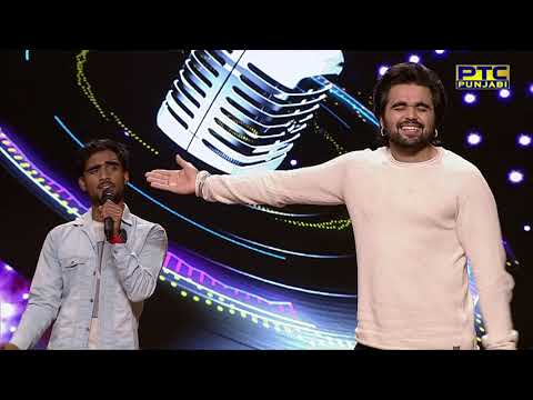 Ninja   Sonu Singh   LIVE   Hawa De Varke   Studio Round 13   Voice Of Punjab 8   PTC Punjabi