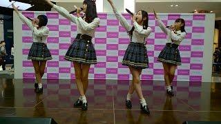 2015年03月21日(土) 16:30~(2回目ステージ) 岡山県岡山市 イオンモール...