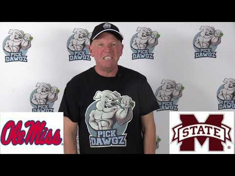Mississippi State vs Ole Miss 3/7/20 Free College Basketball Pick and Prediction CBB Betting Tips