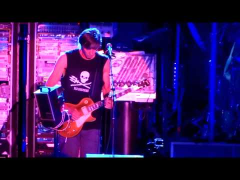 Boston - A New World / To Be A Man on Heaven On Earth Tour 2014 mp3