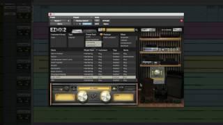 ezmix 2 mastering examples