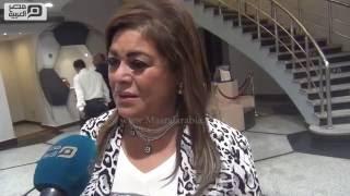مصر العربية | سحر الهواري: منتخب السيدات وقع في مجموعة الموت بالبطولة اﻷفريقية