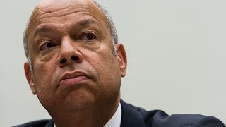 Senate Homeland Security Oversight Hearing