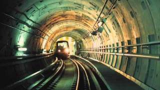 Elastic Sound - From Moscow to London