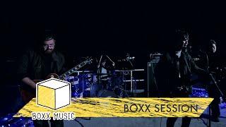[ BOXX SESSION ] กอดอีกครั้ง - The Kastle