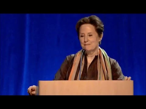 Keynote Speech by Alice Waters