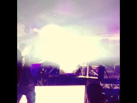 Rafa Avila B2B Wizzard @ ELEMENTS Electronic Sounds (Caracas, Venezuela)