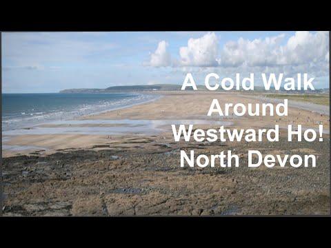 Westward Ho! In North Devon | Visitor Info | Tourist |