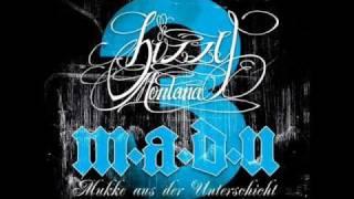 bizzy montana- Ich kann nicht schlafen- Madu3-neu