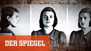 100. Geburtstag von Sophie Scholl: »So ein schöner Tag, und ich soll gehen«