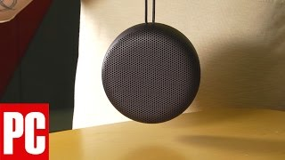 B&O Play Beoplay A1 Review