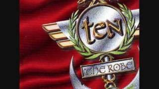 Ten - The Robe - 01 - The Robe