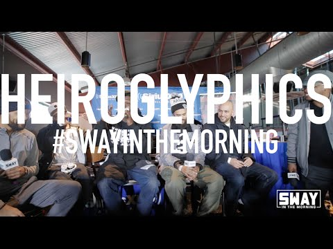 Oakland's Own Hieroglyphics Share Key to Music Longevity + Freestyles Live On-Air