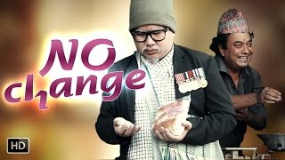 No Change I Takme Buda Ft. Surendra KC I Nepali Comedy