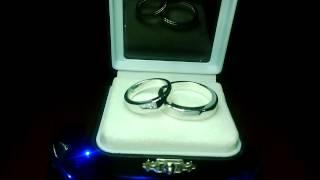 Desain Cincin Pernikahan Unik - Model Cincin Kawin Terbaik