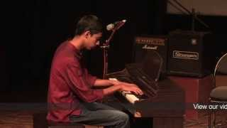 """Maple Leaf Rag"" - Piano performance by Rohit Adsule, student of Lorraine Music Academy"