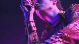 the smashing pumpkins - i am one - live