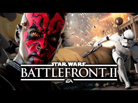 Battlefront 2 | LIVE BETA | PUNJABI