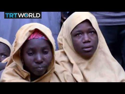 Nigeria Kidnapping: Boko Haram releases 101 Dapchi schoolgirls