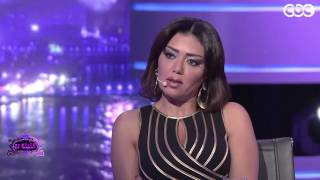 رانيا يوسف عن زينة: ملهاش C.V.. ومعلمتش مع الناس
