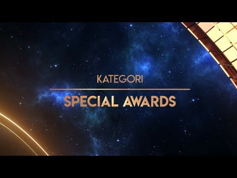 IMAA - Special Awards [4 Juli 2018]