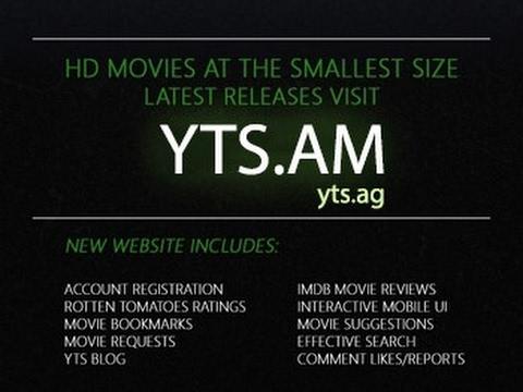 Yts ag stream | Download lsitracker comx264 - 2019-03-07