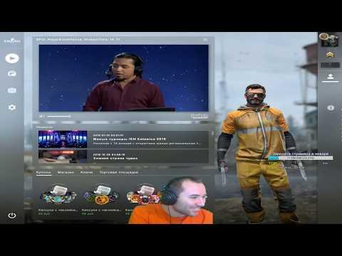 Ты еще живая? 🔴 Counter-Strike: Global Offensive thumbnail